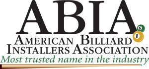 American Billiard Installers Association / Columbia Pool Table Movers