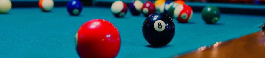 Columbia Pool Table Installations Featured