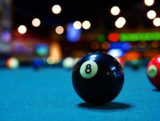 Expert pool table repair in Columbia